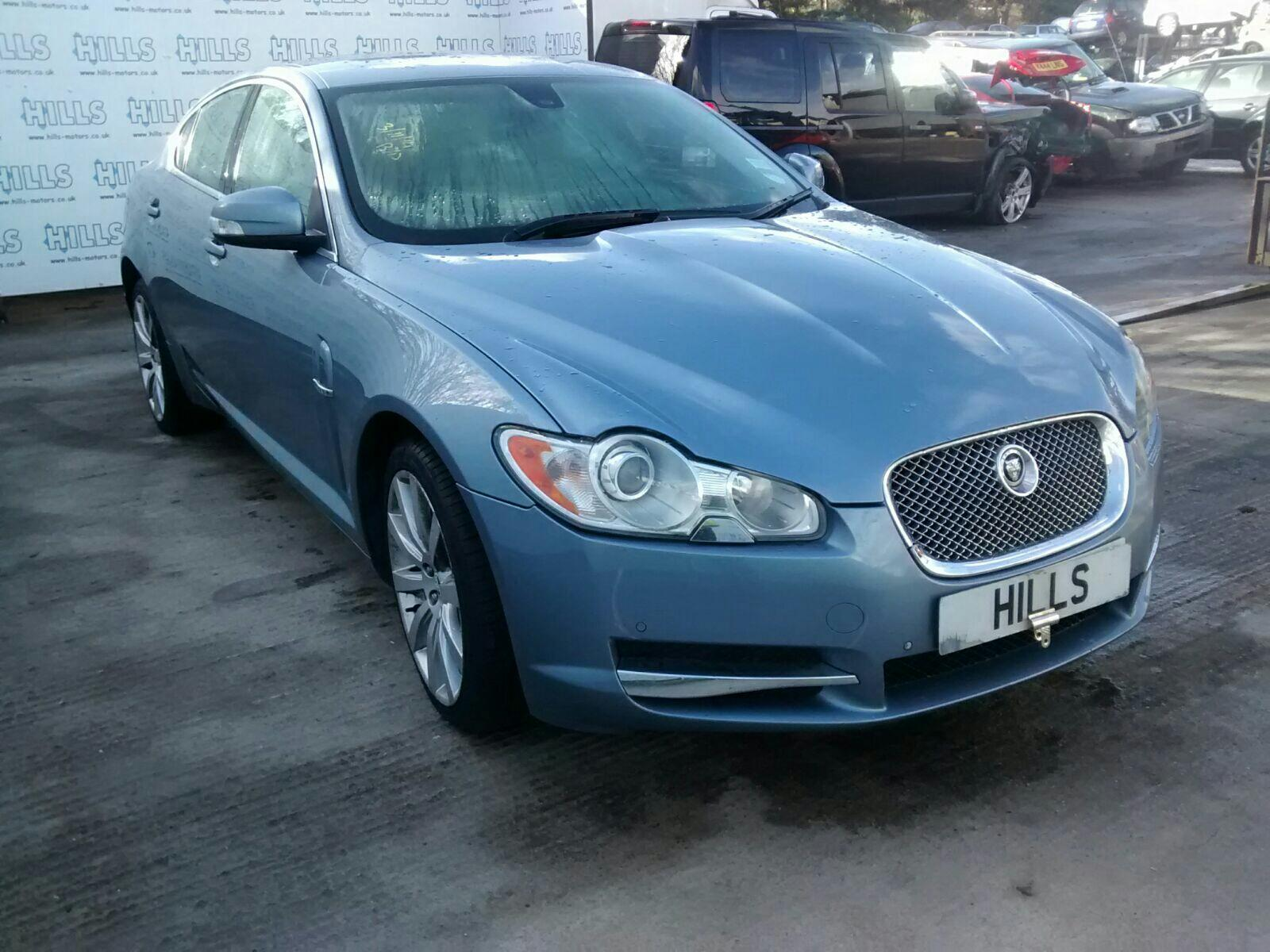 2008 jaguar xf saloon 08 2015 airbag kit drivers passenger dash black leather. Black Bedroom Furniture Sets. Home Design Ideas