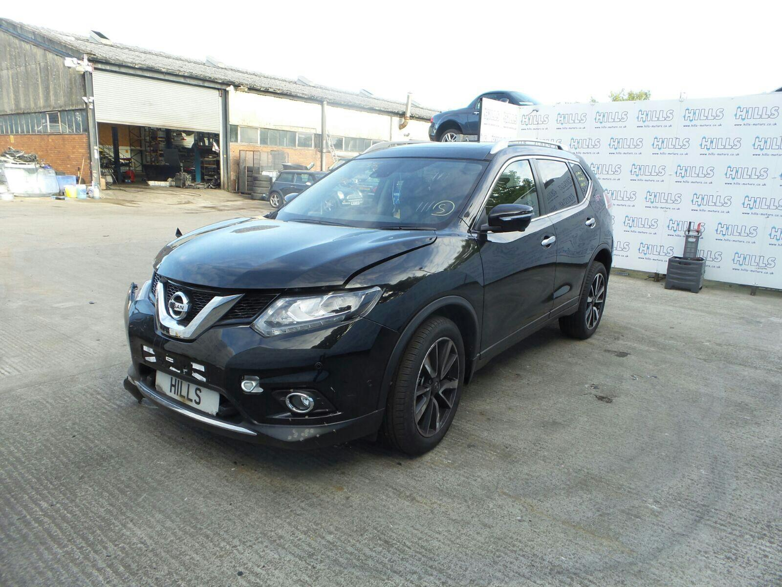 2016 nissan x trail 1600 turbo diesel engine r9m euro 6 ebay. Black Bedroom Furniture Sets. Home Design Ideas