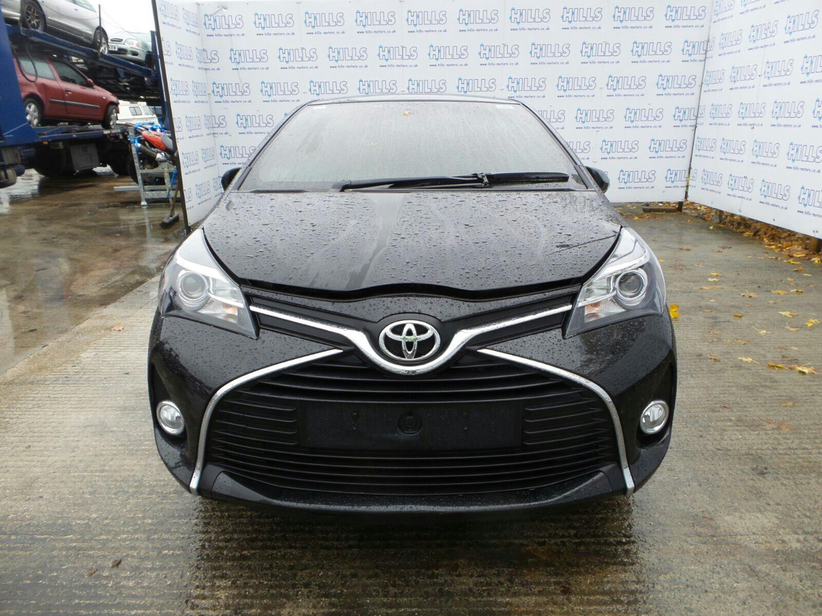 2015 toyota yaris 1364 diesel engine 1nd tv ebay. Black Bedroom Furniture Sets. Home Design Ideas