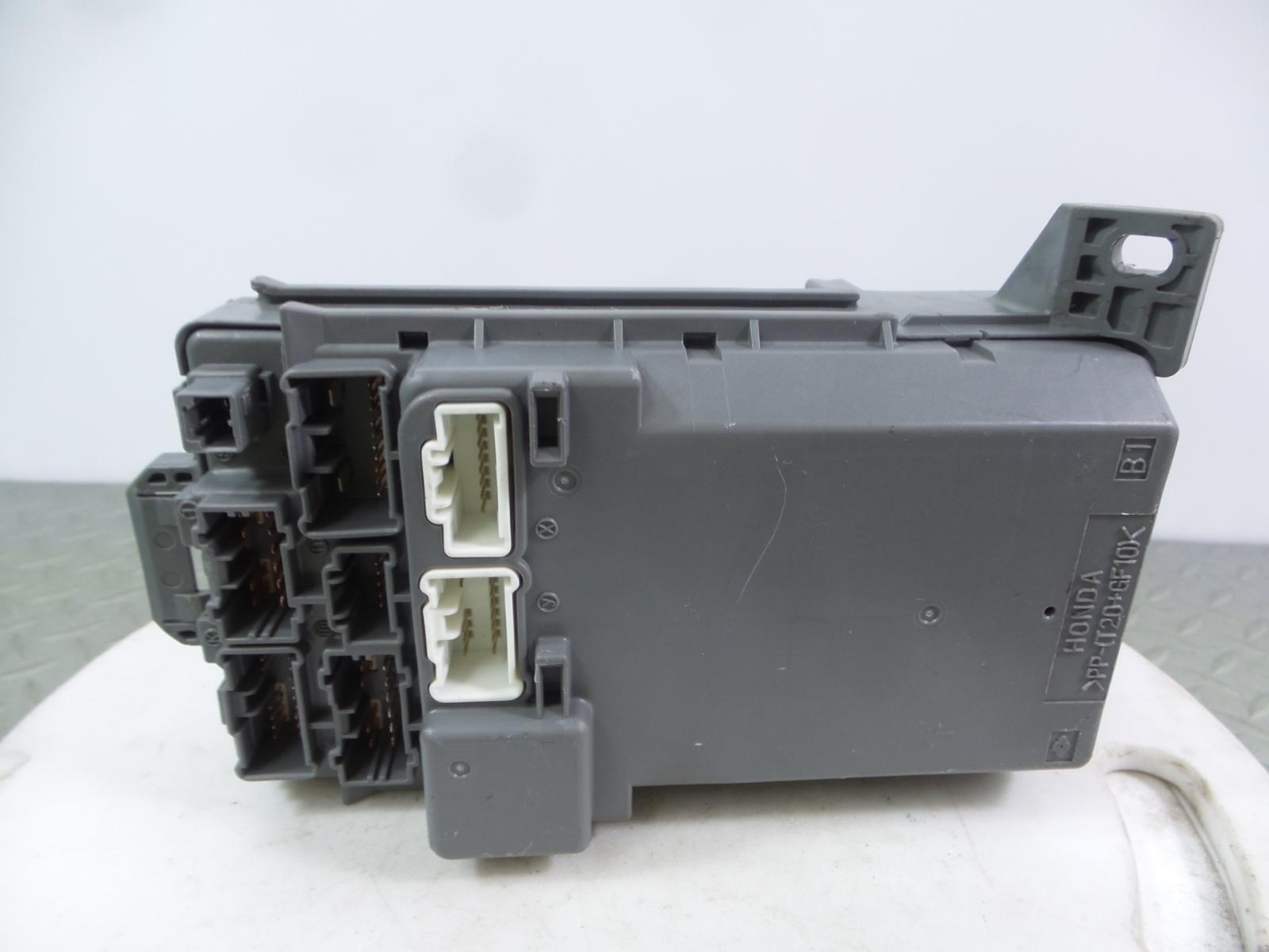 2004 HONDA CIVIC 1.5 Petrol ECU + BSI Kit Lock Set 37820-PLC-J54 183 | eBay