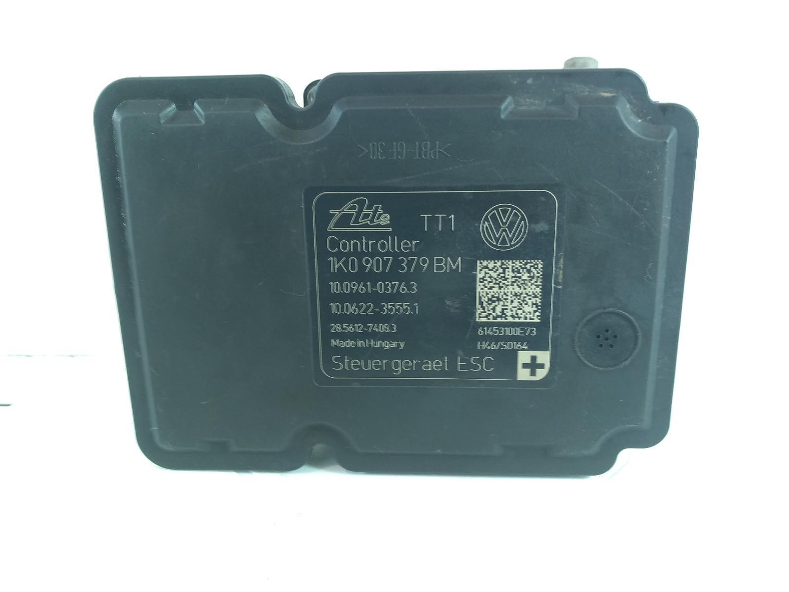 2014-VOLKSWAGEN-CADDY-Mk3-ABS-Pump-273 thumbnail 6