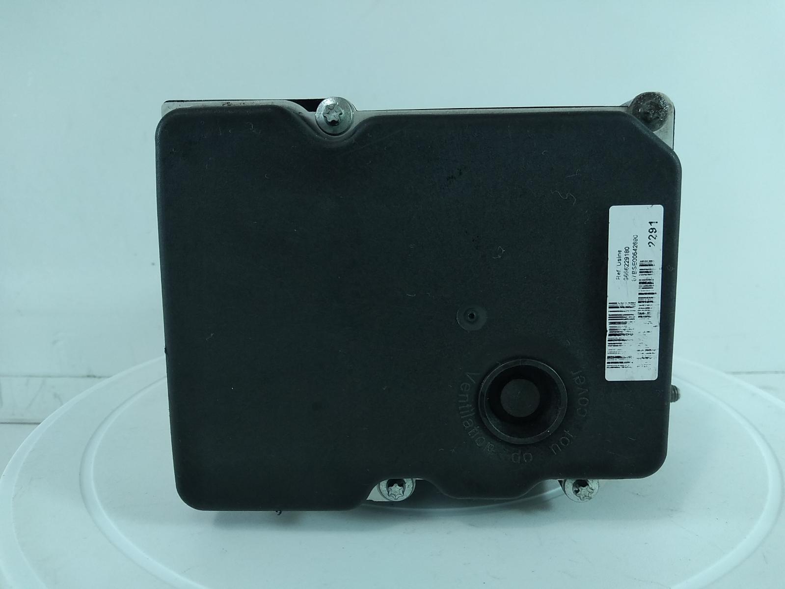 2010-PEUGEOT-308-Mk1-ABS-Pump-722 thumbnail 7