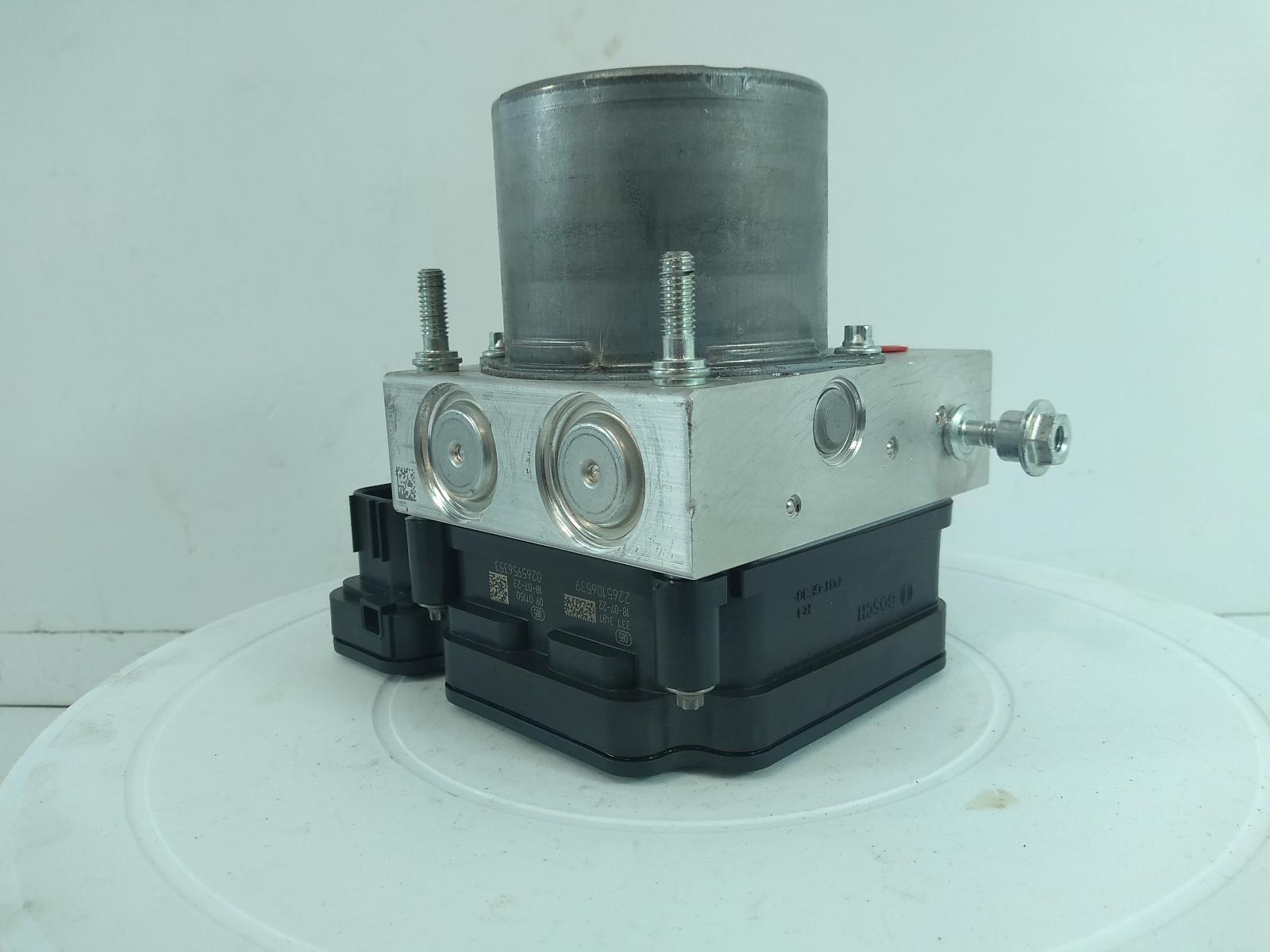 2018-VAUXHALL-GRANDLAND-X-Mk1-ABS-Pump-9812786180-166 thumbnail 3
